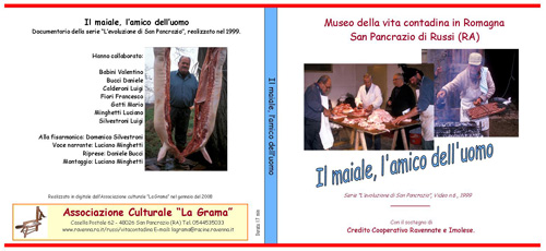 dvd006 maiale